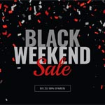 Black Weekend Sale bei MacTrade: Bis zu 58% Rabatt!
