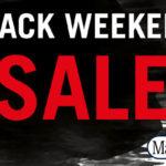 Großer Black Weekend Sale beim Applehändler MacTrade mit zahlreichen Top-Deals