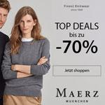 Top Deals bei MAERZ Muenchen – Spare jetzt bis zu 70%