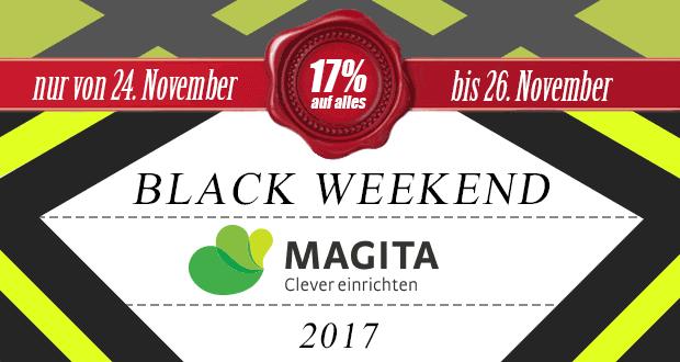 Magita Black-Friday 2017