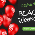 Jetzt Gutscheincode von Magita sichern und 15% auf das gesamte Sortiment sparen!