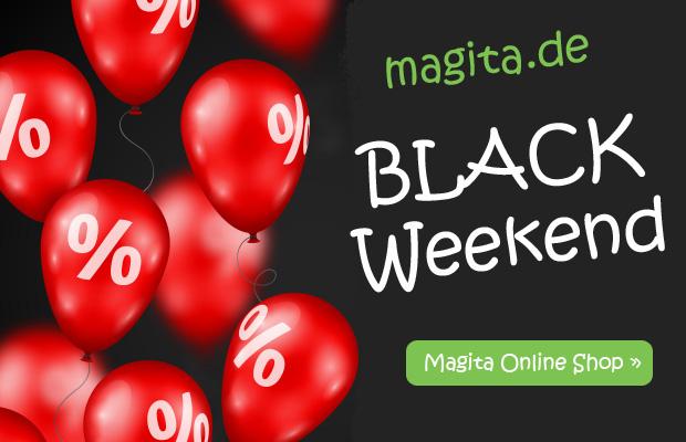 Magita Black Weekend 2016