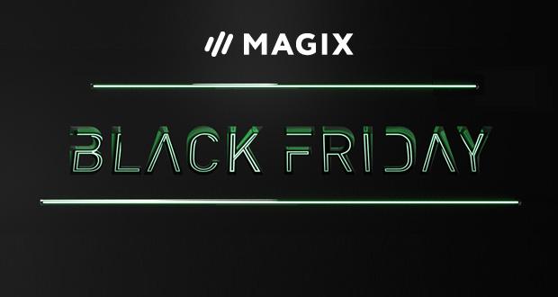 Magix Black Friday 2018