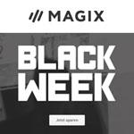 Spare bis zu 549 EURO mit den Black Week Deals bei Magix