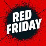 Red Friday bei MediaMarkt: Wahnsinns Angebote den ganzen Tag – Im Markt und im Netz!
