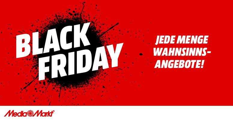 MediaMarkt Black Friday 2019