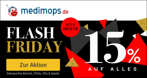Medimops Black Friday 2017