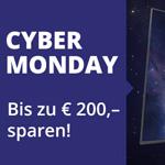 Nur heute: Cyber Monday Deals bei MEDION: Spare bis zu 200 Euro auf ausgewählte Produkte!