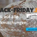 Spare 10% auf alle Backmischungen im Online-Shop von Mehlkaufen.de