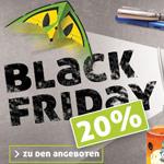 20% Rabatt auf das gesamte Angebot an Schul- und Bürobedarf bei meine-schulkiste.de
