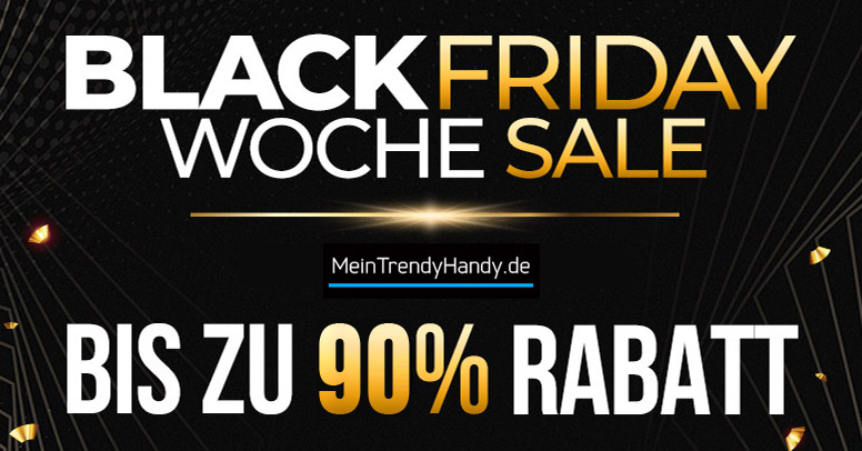 MeinTrendyHandy.de Black Friday 2020