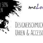 Nur heute absolute Top-Seller im Store von melovely.de bis zu 50% reduziert!