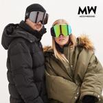 MessyWeekend – Hole dir bis zu 70% Rabatt auf Eyewear und Accessoires