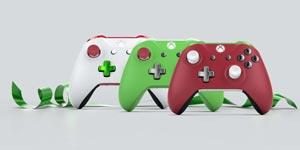 Micosoft Xbox Design Lab: Personalisiere Deinen Controller