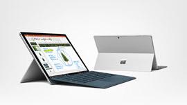 Surface Pro Intel Core i5 / 256 GB SSD / 8 GB RAM