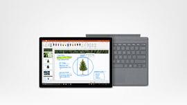 Surface Pro Intel Core m3 / 128 GB SSD / 4 GB RAM