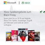 Spare jetzt 150 EURO auf die Xbox One X und bis zu 50% auf zahlreiche Xbox Games