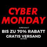 Cyber Monday Sale bei Milanoo mit bis zu 70% Rabatt auf zahlreiche Artikel
