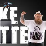 Sicher dir jetzt die Cyber Week Angebote bei MillionStore