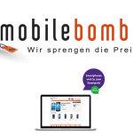 Mobilebomber bietet bis zu -30% auf Smartphones & Tablets zum Black-Friday!