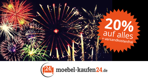 moebel-kaufen24 Black Friday 2018