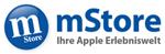 mStore Logo