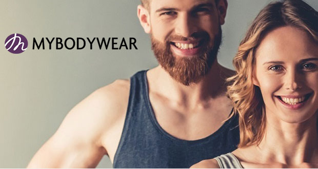 MyBodywear Black Friday 2018