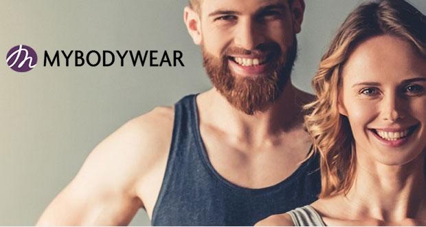 MyBodywear Black Friday 2018