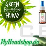 MyHeadshop mit tollen Rabatten zum Green Friday