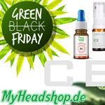 Sicher dir jetzt dein CBD-Schnäppchen auf MyHeadshop.de