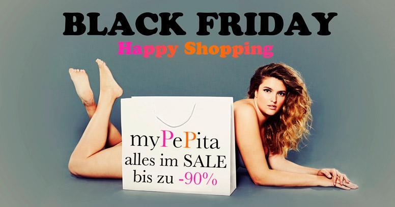 Mypepita.com Black Friday 2019