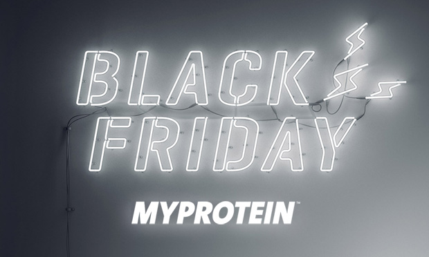 gro er countdown zum black friday mit tollen angeboten bei myprotein black. Black Bedroom Furniture Sets. Home Design Ideas