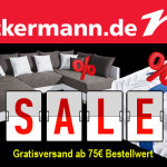 Neckermann macht's möglich: Über 40% Rabatt auf Möbel und Heimtextilien am Black Friday!