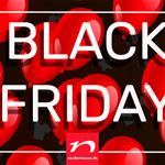 Black Friday bei Neckermann – Satte Rabatte auf Haushalt und Wäsche