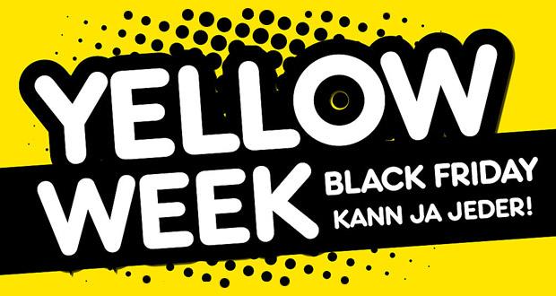 Netto Yellow Week 2018