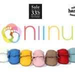 Exklusiv bei Niinu: Farbenfrohe Mokassins für die KLeinsten – Heute sparen, morgen bestellen!
