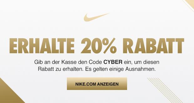 Nike Cyber 2017