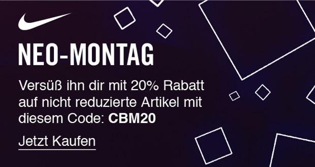 Nike Cyber Monday 2018