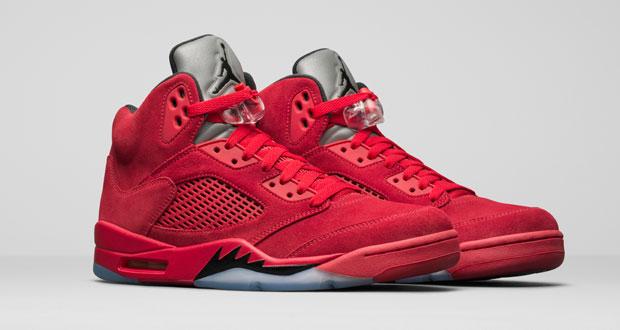 Nike Jordan Retro Styles 2017