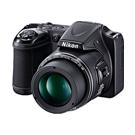 Nikon Coolpix L 820 Kompaktkamera