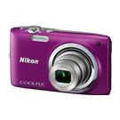 Nikon Coolpix S 2700 Kompaktkamera