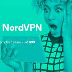 Spare jetzt 77% für dein Online-Sicherheitspaket von NordVPN
