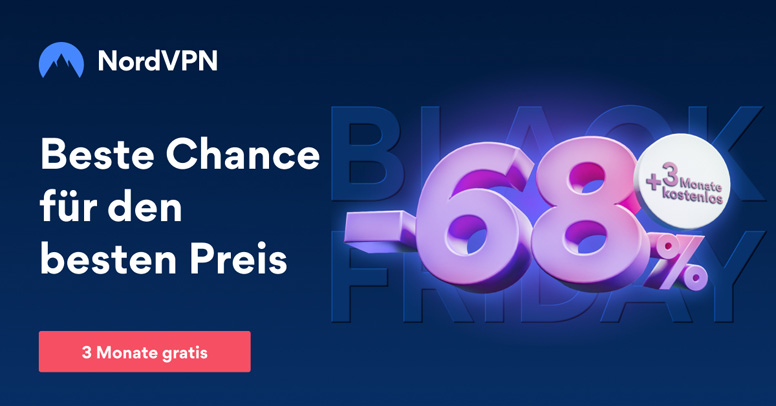 NordVPN Black Friday 2020