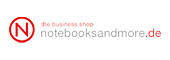 notebooksandmore.de Logo