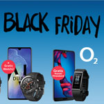 Jetzt o2-Kunde werden und eine Smartwatch im Wert von 269,-€ gratis dazu bekommen!