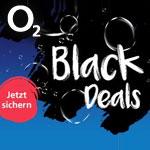 Black Deals bei O2 – Sicher dir jetzt die besten Black Friday Handy-Angebote 2020