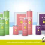 Reinsortige Olivenöle von Olive Joy zum Sonderpreis