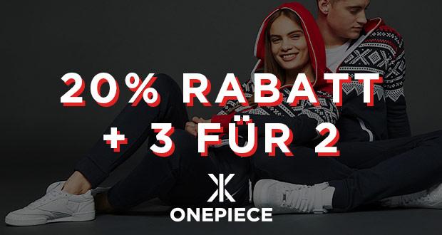 Onepiece Black Friday 2017