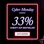 It`s Cyber Moday: Alle Onepiece Jumpsuits Bestseller jetzt 33% reduziert