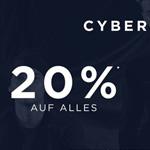 Sicher dir die jetzt die Cyber Monday Deals bei Onepiece – 20% Rabatt auf alles und 3 für 2!